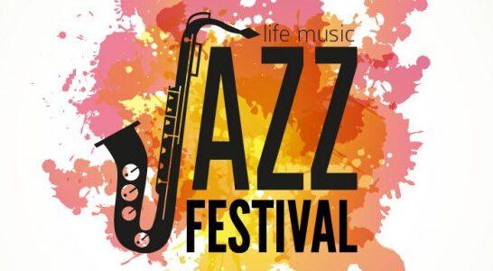 Jazz Festival (logo)