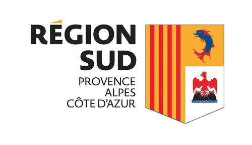 Logo Région Sud